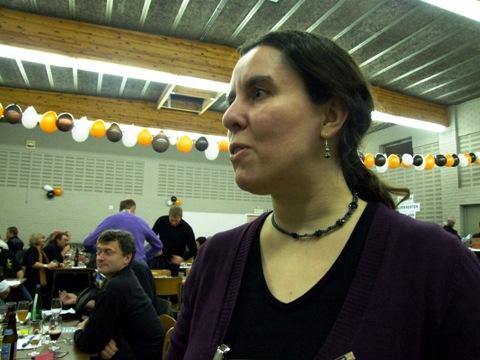 Sabine Mans