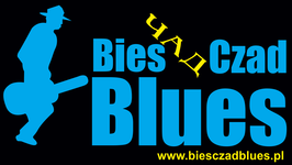 Bies Czad Blues 2012 – koszulka