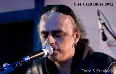 Bies Czad Blues – fotorelacje