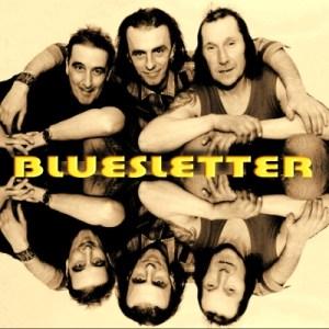 Kulisz Trio – Bluesletter