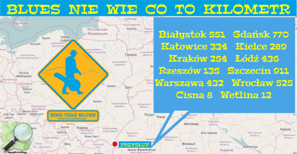 Blues_nie_wie_co_to_kilometr_Polska
