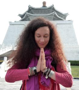 Magda Piskorczyk – Taiwan Tour 2012 /2/