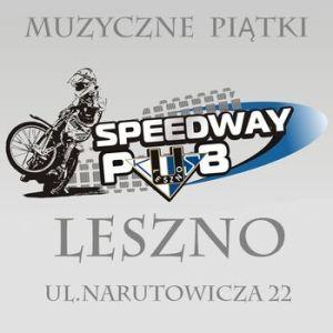 Joanna Pilarska w Speedway Pubie