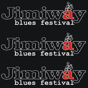 Jimiway Blues Festival 2013