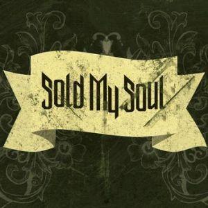 Paweł Muzzy Mikosz w Sold My Soul