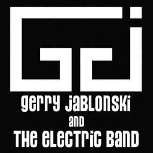 Gerry Jablonski and The Electric Band – jesień w Polsce