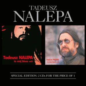 Tadeusz Nalepa – To mój blues – reedycja