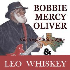 Bobbie Mercy Oliver i Leo Whiskey