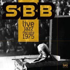 SBB Jazz nad Odrą 1975