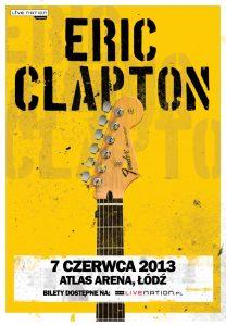 eric_clapton_atlas_arena_poster
