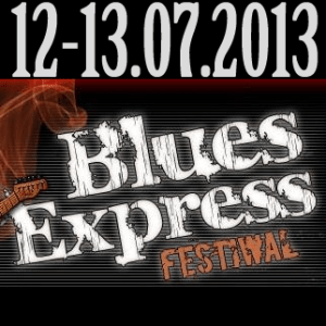 Blues Express 2013