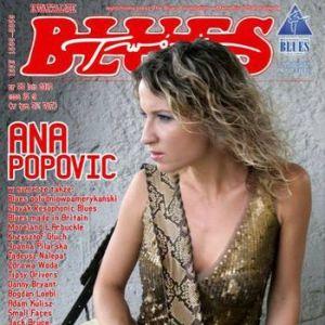 Pilarska i Kulisz w Twoim Bluesie