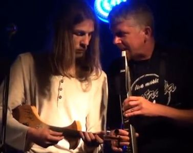 Bies Czad Blues 2013 – wideo /1/