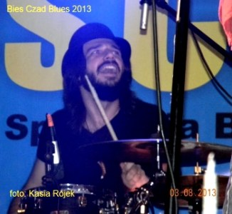 Bies Czad Blues 2013 – wideo /4/
