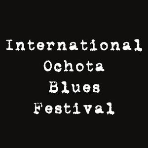 International Ochota Blues Festival 2013