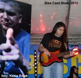 Bies Czad Blues 2013 – wideo /3/