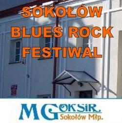 Sokołów Blues Rock Festiwal 2013