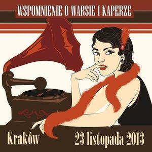 Wars i Kaper – bluesowo The Missing Part