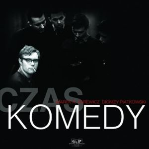 Czas Komedy (książka + CD)