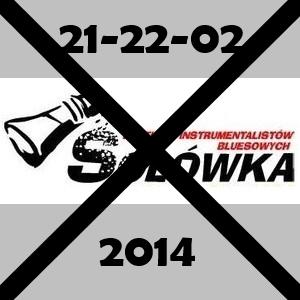 IX Festiwal Instrumentalistów Bluesowych SOLÓWKA 2014 odwołany