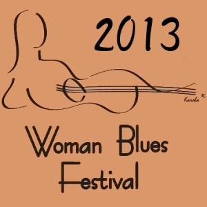 IX Women Blues Festival