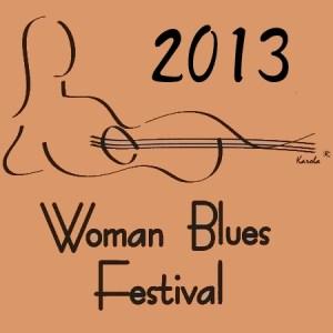 IX Women Blues Festival
