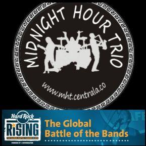 Pobierz utwór Midnight Hour Trio i pomóż