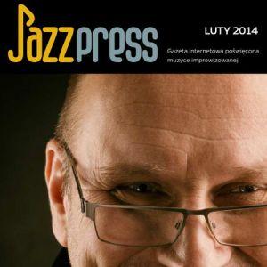 JazzPRESS 02.2014