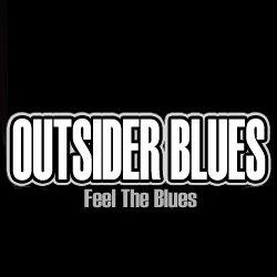 Outsider Blues w Bieszczadach