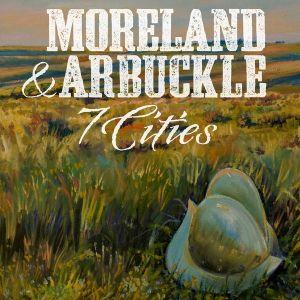 Marzec z Moreland & Arbuckle w Polsce