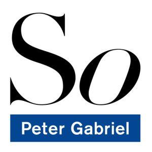 Peter Gabriel w Polsce