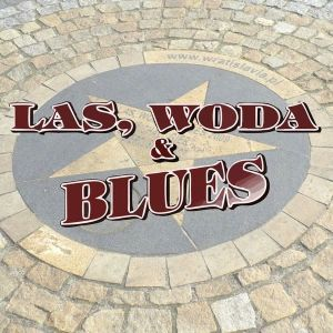 Las, Woda & Blues 2014