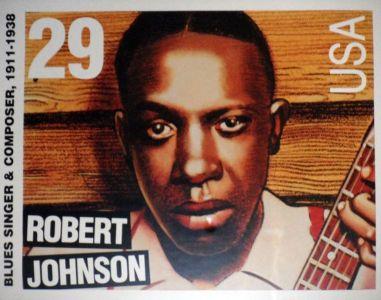Robert  Johnson – urodziny
