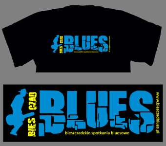 Bies Czad Blues 2014 już jutro!