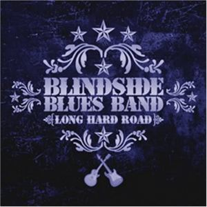 Blindside Blues Band i Dudley Taft w Polsce