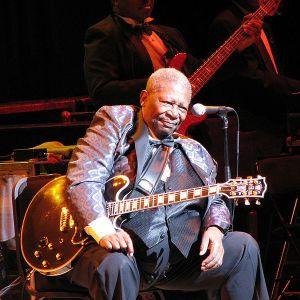 100 lat dla Króla Bluesa – B.B. King  – The Life of Riley