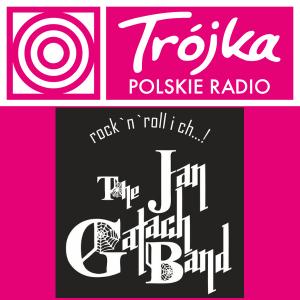 The Jan Gałach Band w Trójce !!!
