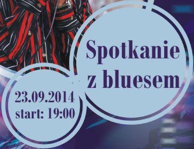 Spotkanie z Bluesem w Gdańsku