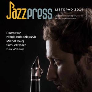 JazzPRESS: Robert Randolph i jego dzika rodzina