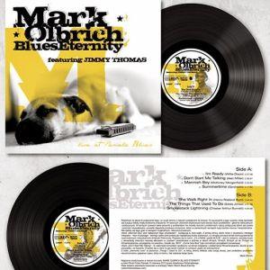 Najlepsza płyta bluesowa 2014
