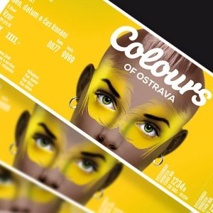 Polacy na Colours of Ostrava 2015