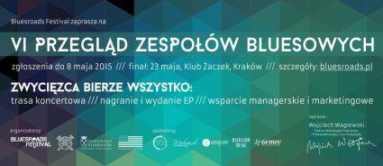Bluesroads 2015 – przegląd zespołów