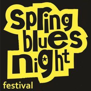 Spring Blues Night 2018