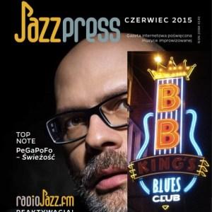JazzPRESS: B.B. King
