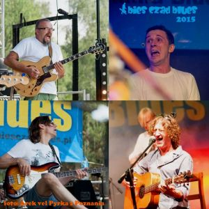 Bies Czad Blues 2015 /foto 5/ – Arek