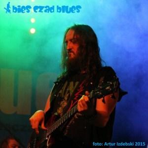 Bies Czad Blues 2015 /foto 11/ – Artur