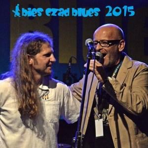 Bies Czad Blues 2015 /foto 3/ – Grzegorz