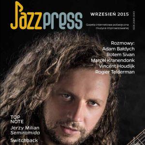 JazzPRESS: Cotton Wing – Fishing & Processing
