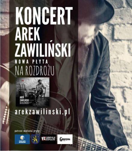 arek_zawilinski_na_rozdrozu_plakat