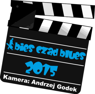 Bies Czad Blues 2015 – Maciej Balcar – wideo 3